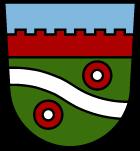 Wappen der Stadt Bronneim