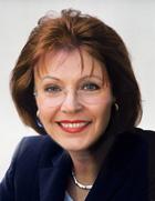 Bürgermeisterin Helga Jokisch (BSU)